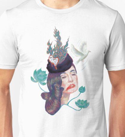 Friday Lady Unisex T-Shirt