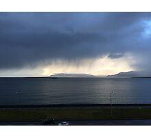 Mystical Iceland Photographic Print