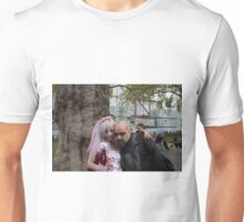 World Zombie Day  Unisex T-Shirt