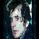 """Al Pacino"" - phone by Michelle Lee Willsmore"