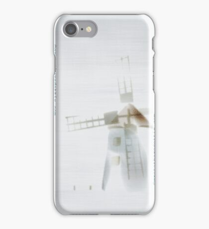 """fog"" at Butle, Fårö, Gotland, - iPhone case iPhone Case/Skin"
