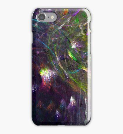 Purple Peacocks Phone Case iPhone Case/Skin