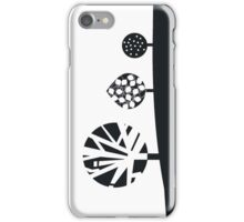 Trees - iphone case iPhone Case/Skin