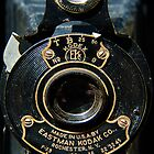 Kodak iPhone cover. by Country  Pursuits