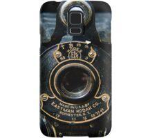Kodak iPhone cover. Samsung Galaxy Case/Skin