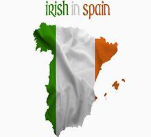 Irish in Spain Unisex T-Shirt