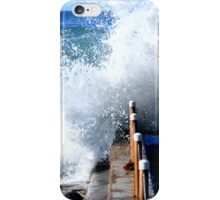 Splash iPhone Cover iPhone Case/Skin