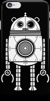 Big Robot 1.0 by heavyhand