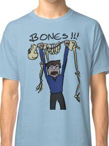 Leonard McCoy from Star Trek TOS Classic T-Shirt