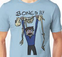Leonard McCoy from Star Trek TOS Unisex T-Shirt