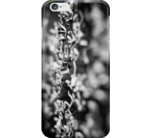 Through it all, love comes shining through... (Iphone Case) iPhone Case/Skin