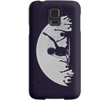 Full Moon Party Samsung Galaxy Case/Skin