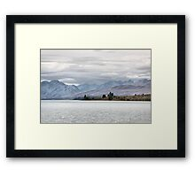 Mackenzie Country Framed Print