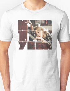 Kim Taeyeon 'I' Typography 2 T-Shirt