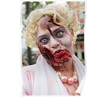 World Zombie Day  Poster