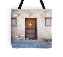 Sky City Home Tote Bag
