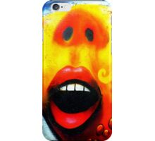 """Oh My..."" - phone iPhone Case/Skin"
