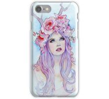 Pastel Madonna iPhone Case/Skin