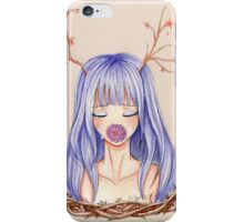 Painful Growth iPhone Case/Skin