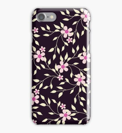 Playful Pinkies iphone case 4S & 4 iPhone Case/Skin