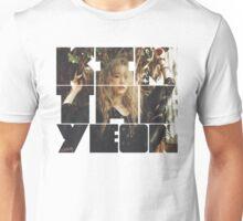 Kim Taeyeon 'I' Typography 4 Unisex T-Shirt