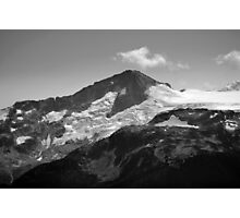 Mountain Landscape 4 Canada  Photographic Print