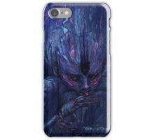 Dark Slice iPhone Case/Skin