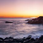 The Pinnacles, Phillip Island, Victoria by Christopher Ashdown
