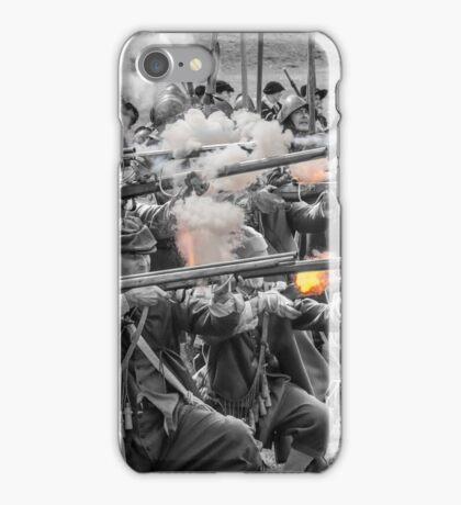"""""""FIRE!"""" iPhone Case/Skin"""