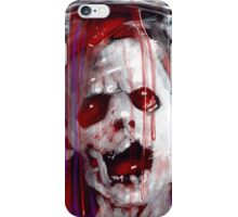 Zombie Jam iPhone Case/Skin