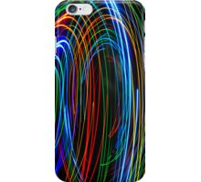 all about the colors  iPhone Case/Skin