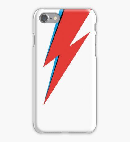 Aladdin Sane - Bowie iPhone Case/Skin