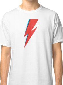 Aladdin Sane - Bowie Classic T-Shirt