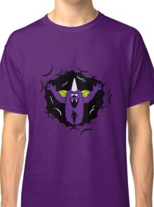 Purple People Eater Classic T-Shirt
