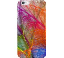 Roots of Light iPhone Case/Skin