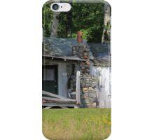 Crumbling iPhone Case/Skin