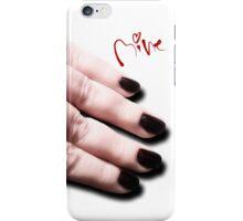 Mine! iPhone Case/Skin