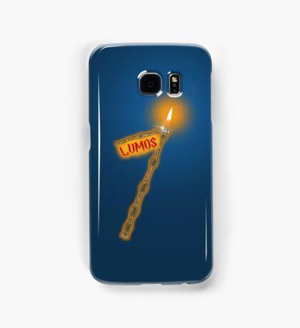 Lumos Samsung Galaxy Case/Skin