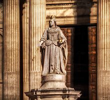 Queen Anne by timmburgess