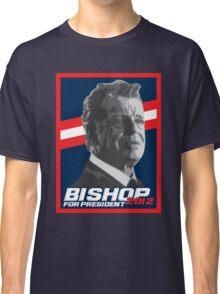 Bishop 2012 Classic T-Shirt