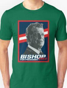 Bishop 2012 T-Shirt