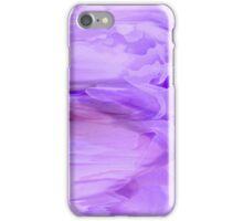 Purple Chiffon (iPhone Case) iPhone Case/Skin