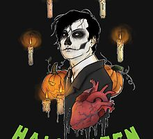 .halloween. 2.0 by feralpansy