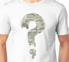 Gravity Falls Soos Shirt Unisex T-Shirt
