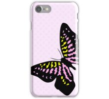 Flutterby iphone case 4S & 4 iPhone Case/Skin
