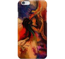 The charmer - as iphon case  iPhone Case/Skin
