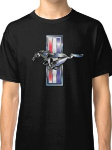 Mustang Full of Alchemy Classic T-Shirt