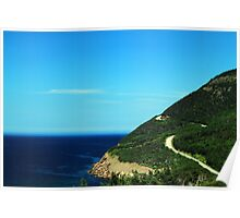 Cabot Trail 1 Poster