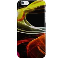 Celestial Introspection iPhone Case/Skin