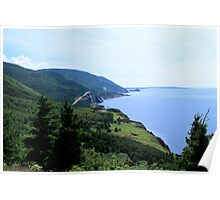 Cabot Trail 2 Poster
